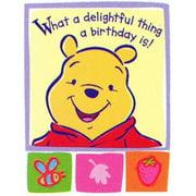 Winnie the Pooh 'Faces' Invitations w/ Env. (8ct)
