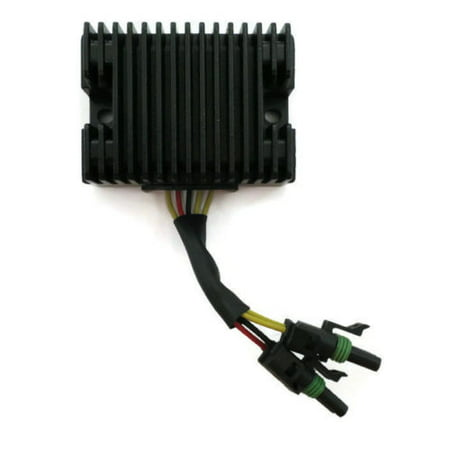 7812 Voltage Regulator - VOLTAGE REGULATOR RECTIFIER for 2000-2003 Sea Doo Sea-Doo GTX DI , RX DI Jet Ski