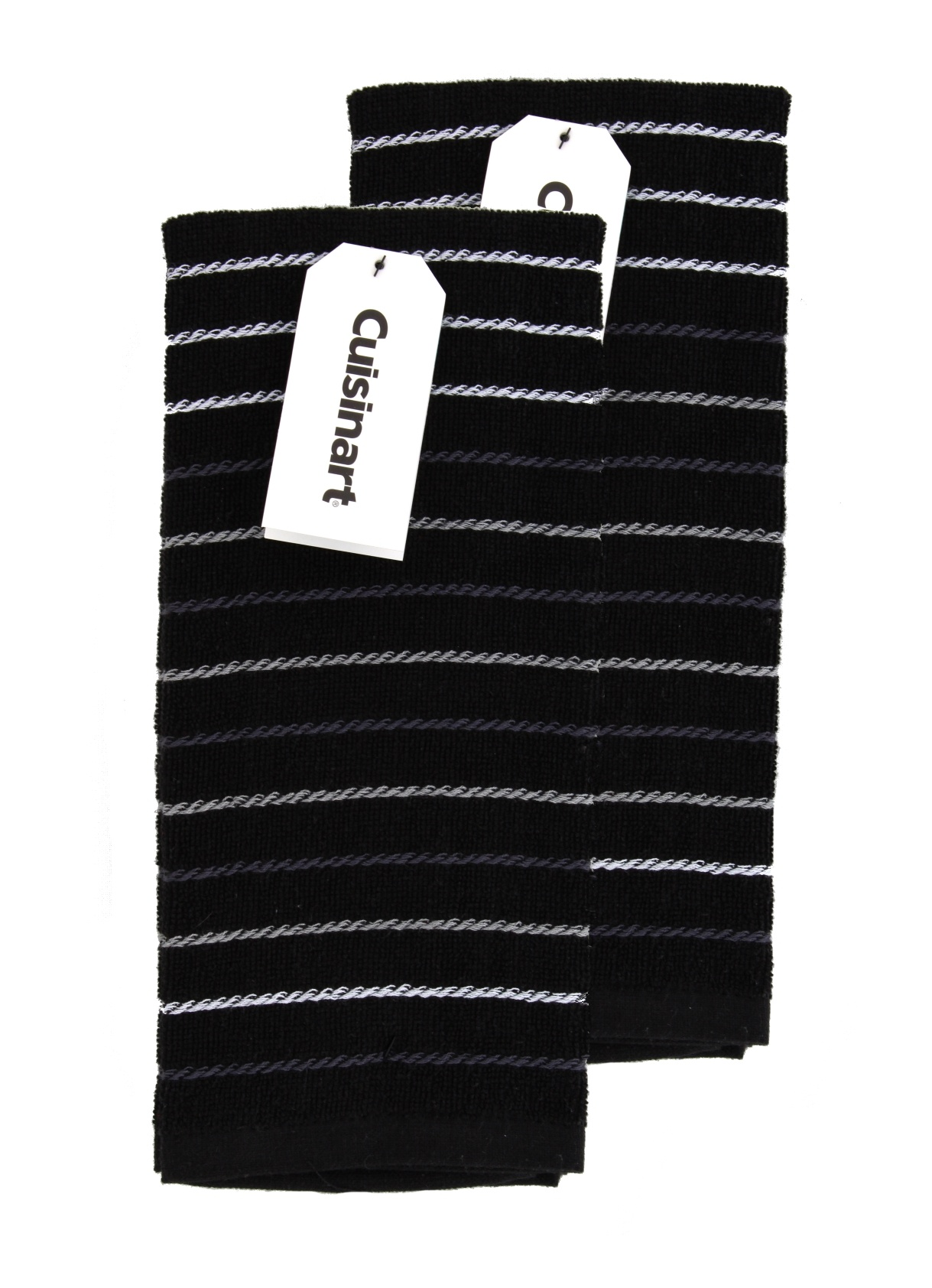 Cuisinart 100% Cotton Terry Hand and Dish Kitchen Towels Absorbent, Lightweight, Soft &... by Cuisinart