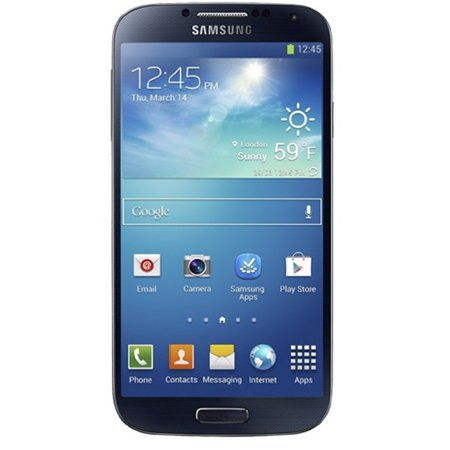 Galaxy S4 SGH-I337 (AT&T) GSM UNLOCKED 16GB - Blue (Cell Phone Galaxy 4s For At&t)