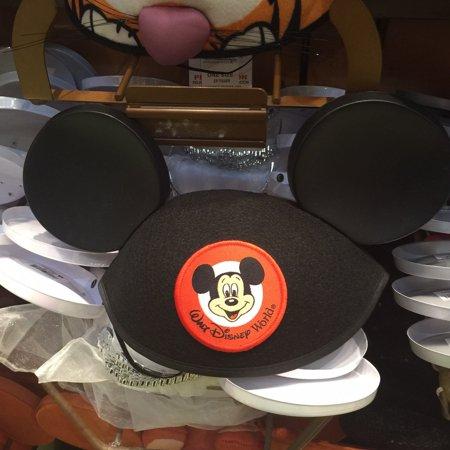 disney parks character ears mickey walt disney world ear hat adult size new
