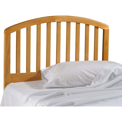 Carolina Headboard, Twin, Pine
