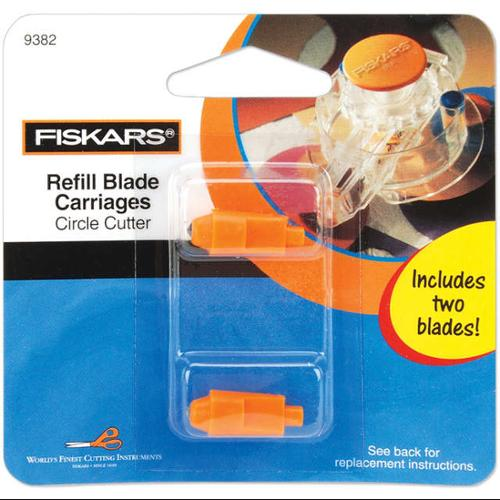 Circle Cutter Replacement Blades 2/Pkg-