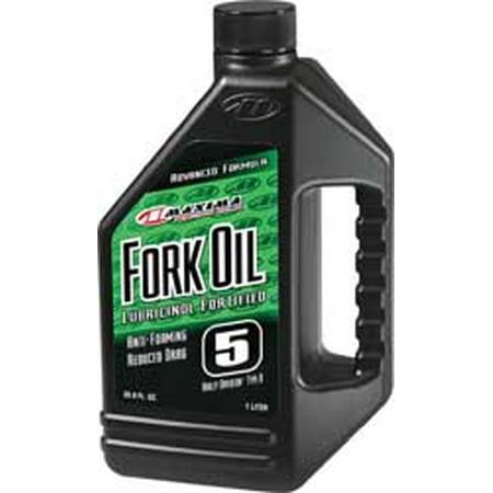 MAXIMA 57901 Fork Oil Standard Hydraulic 20wt 1l