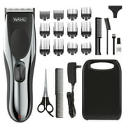Best Hair Trimmers - Wahl Haircut & Beard Cordless Trimmer Kit, Men Review