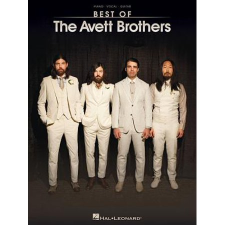 Best of the Avett Brothers (The Avett Brothers No Hard Feelings Chords)