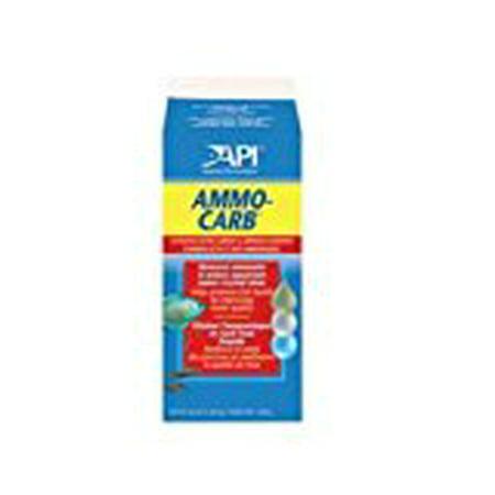 API Ammo-Carb, Aquarium Filtration Media, 40 oz