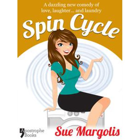 Spin Cycle: Best-Selling Chicklit Fiction - eBook (Best Selling Novels Of 2019)