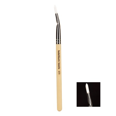 Sfv Series - Bdellium Tools Professional Makeup Brush Special Effects SFX Series - Large Bent Glue 123