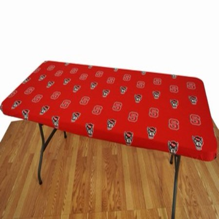 NC State 8' Table Cover ()