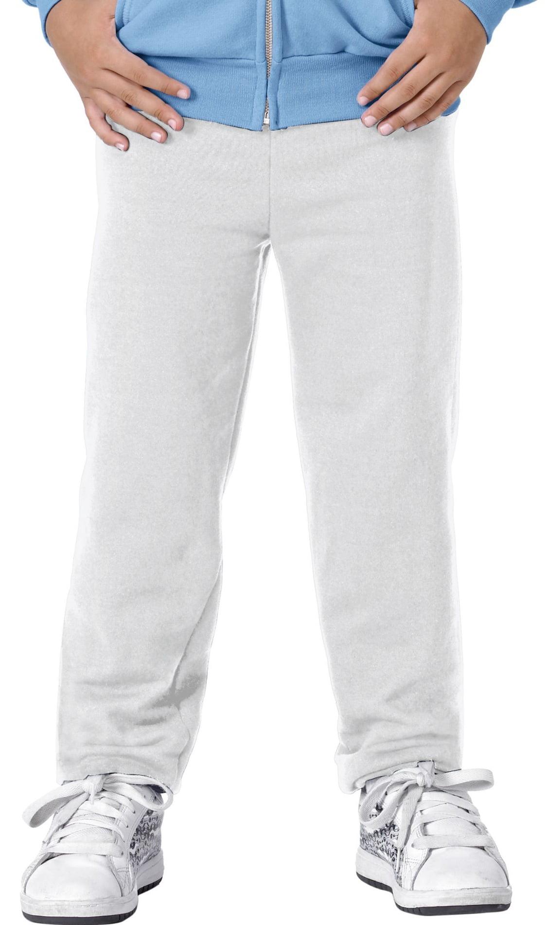 Hanes Youth ComfortBlend Fleece Sweatpant p450