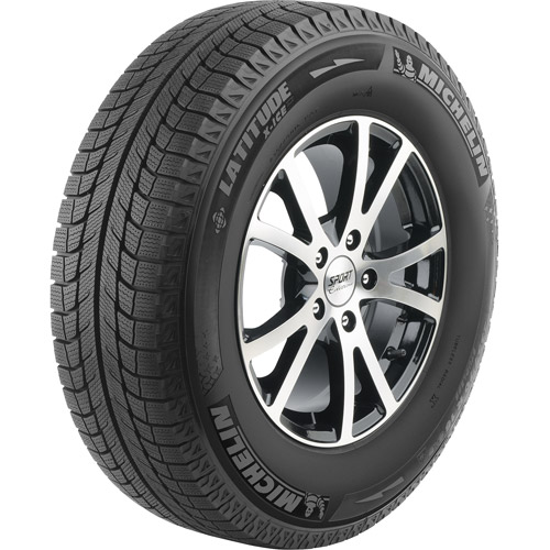 Discount Tire Credit Card Review >> Michelin Latitude X-Ice Xi2 Tire P255/65R18 109T BW - Walmart.com