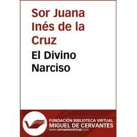 El Divino Narciso - eBook