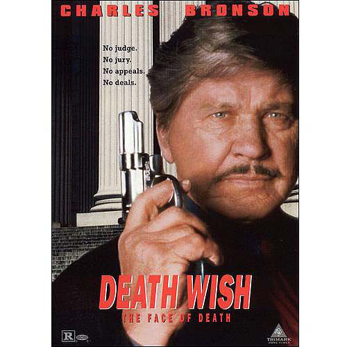 Death Wish 5: The Face Of Death (Full Frame)