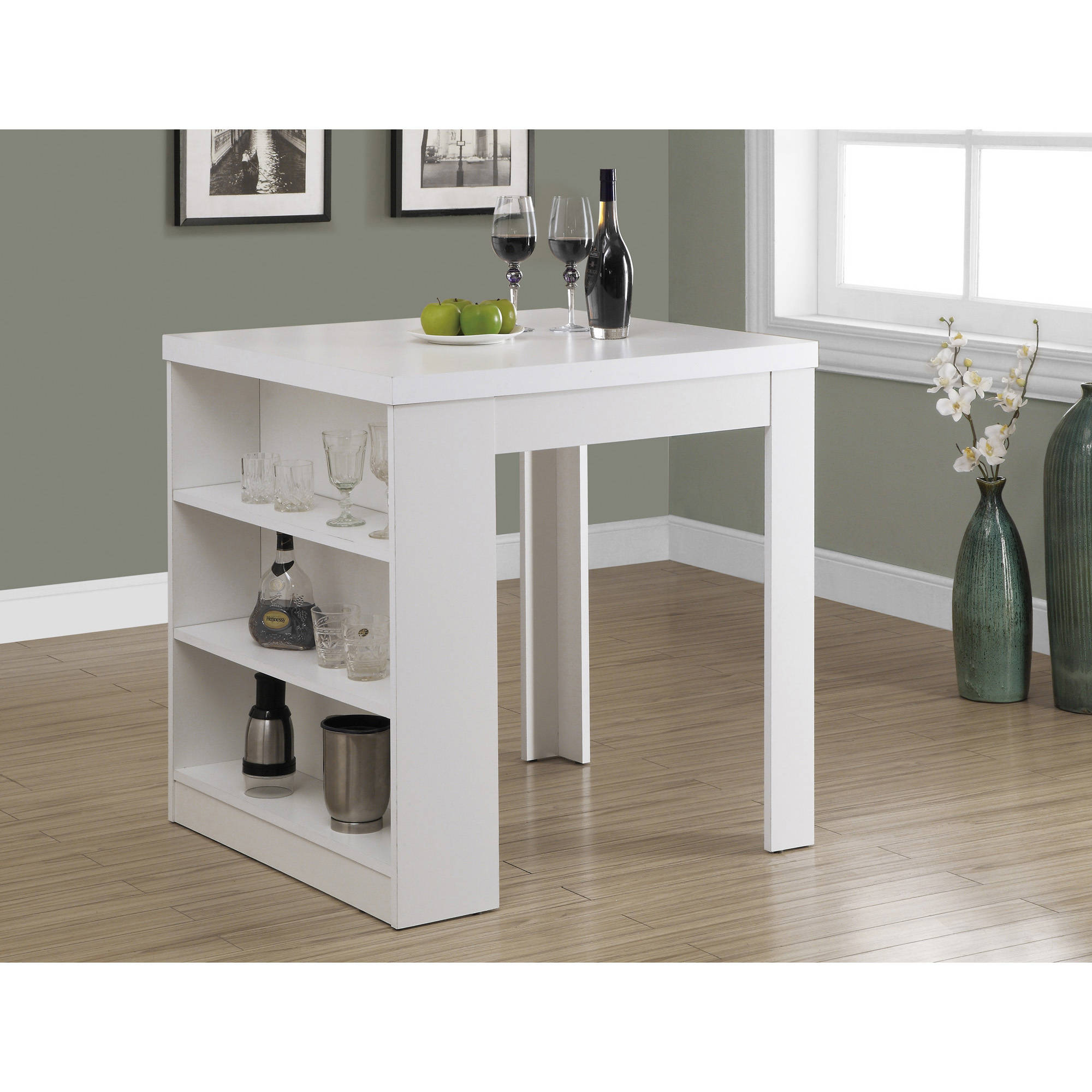 sc 1 st  Walmart & Monarch Dining Table 32