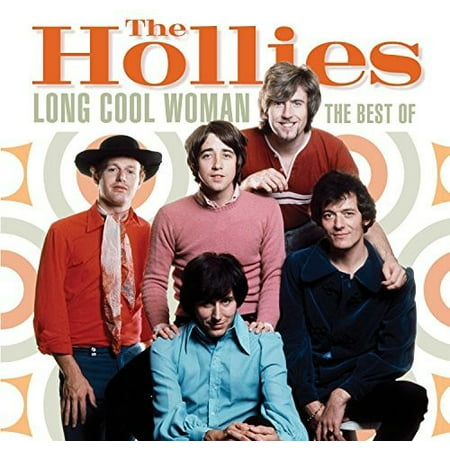 Long Cool Woman: The Best Of (CD)