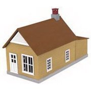 MTH 30-90008 Work House #1