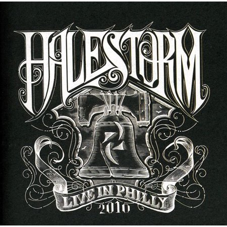 Live in Philly 2010 (CD) (Includes DVD)