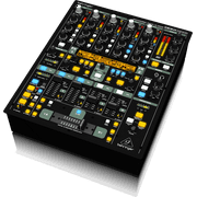 Best Digital Mixers - Behringer Digital Pro Mixer Ddm4000 Ultimate 5-Channel Digital Review