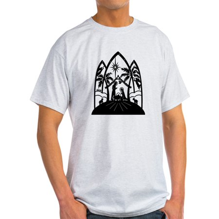 CafePress - Nativity - Light T-Shirt - CP - Nativity Clothes