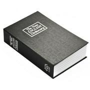 Barska Optics Book Safe