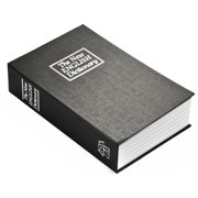 BARSKA Hidden Dictionary Book Lock Box