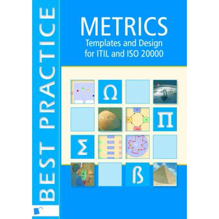 Metrics For Service Management  Best Practice Series   Paperback