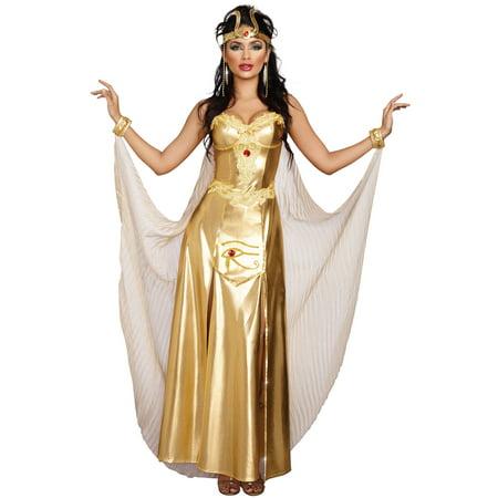 Goddess Of Egypt Adult Costume