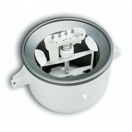 KitchenAid ® Ice Cream Maker (KICA0WH)