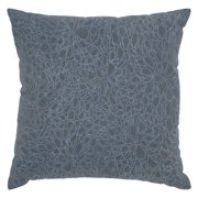 Rizzy Home Stone Wash Anna Redmond Collection Decorative Throw Pillow