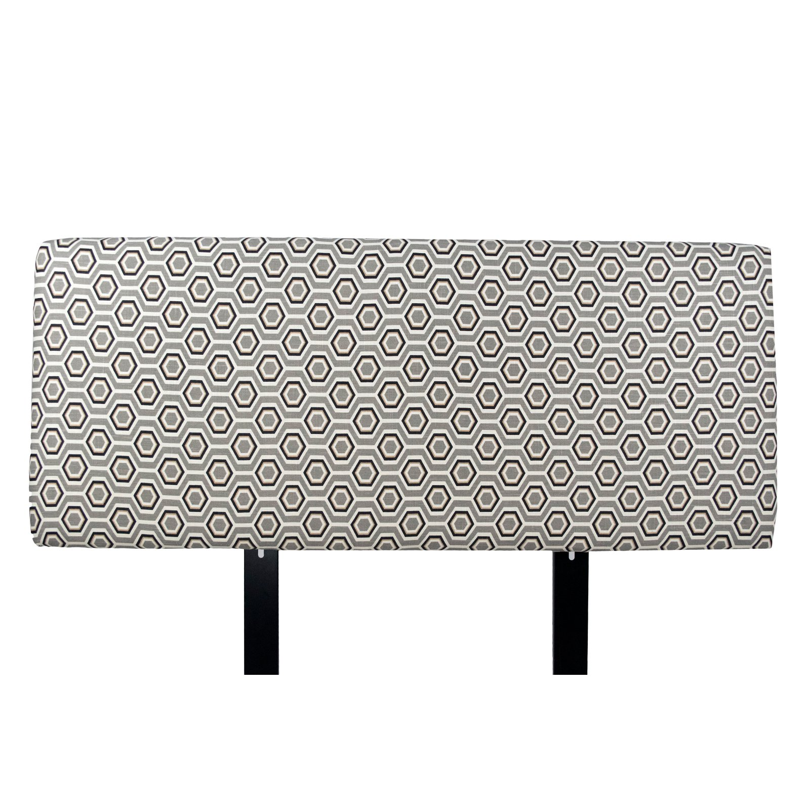 MJL Designs Cottage Upholstered Headboard