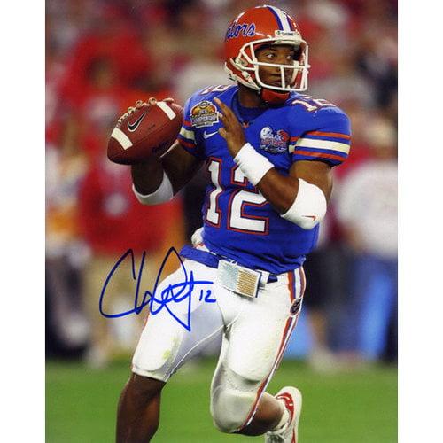 NCAA - Chris Leak Florida Gators Autographed 8x10 Photograph