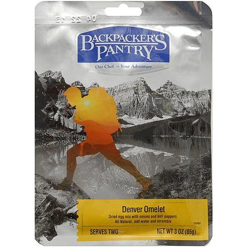 Backpacker's Pantry Denver Omelet by Backpacker's Pantry