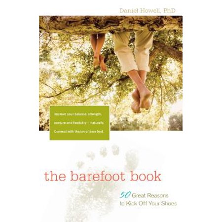 The Barefoot Book (Paperback)
