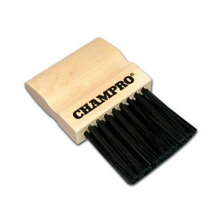 Diamond Umpire Equipment (Champro Wood Umpire Plate Brush OSFA)