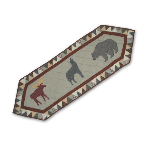 Patch Magic Mountain Whispers Table Runner