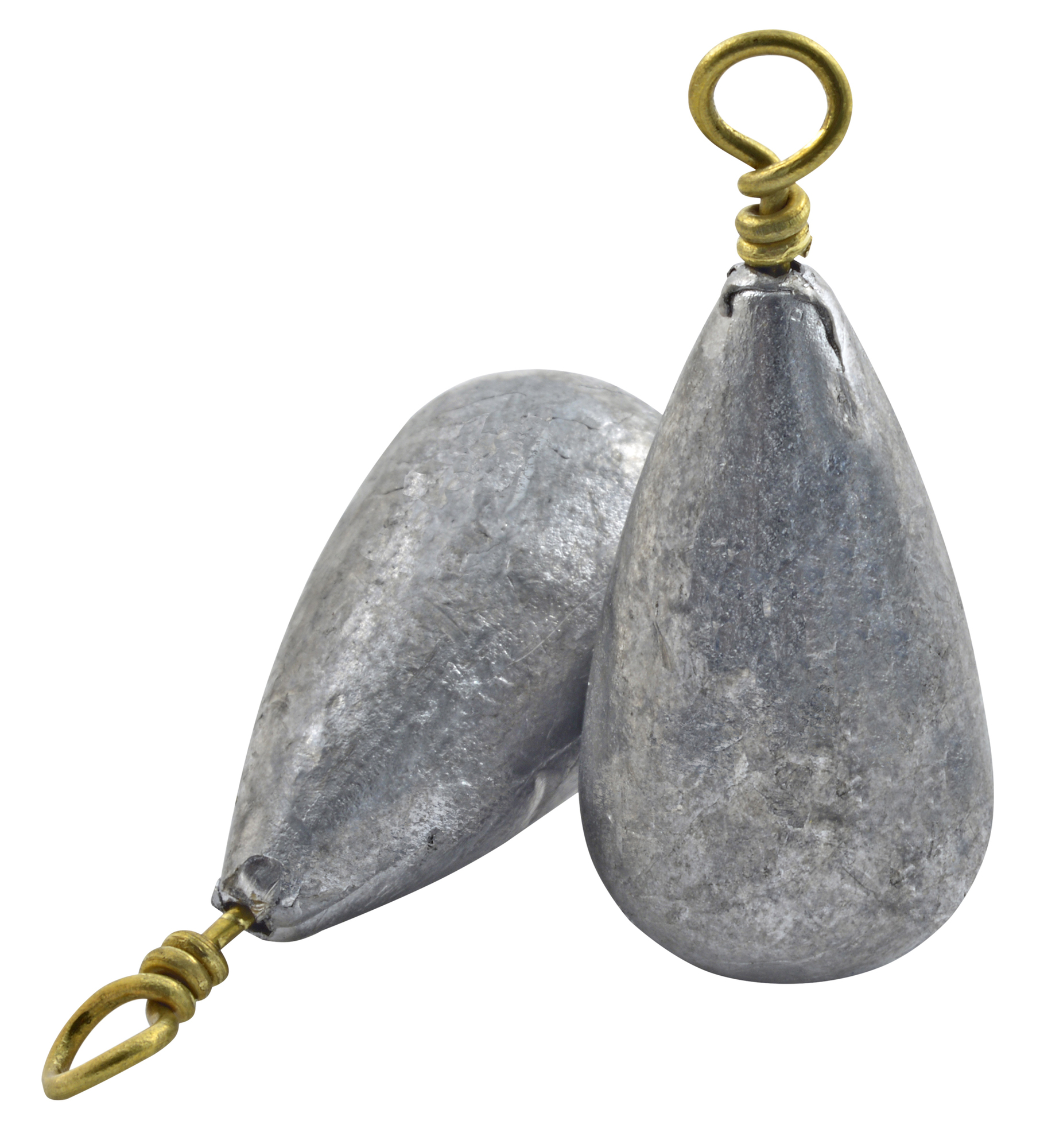 weights select 5 LB Bass Casting  Sinker Fishing Sinkers