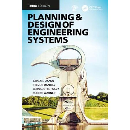 Planning and Design of Engineering Systems, Third