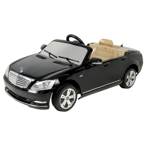 Dexton Kids 6V Mercedes-Benz S-Klasse W221 2009 Car