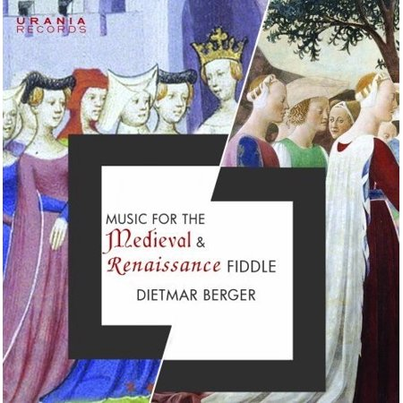 Music for the Medieval & Renaissance (Medieval Renaissance Music)