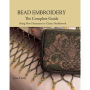 Bead Embroidery The Complete Guide - eBook