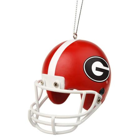 Georgia Bulldogs Official NCAA Holiday Christmas Ornament Resin ...