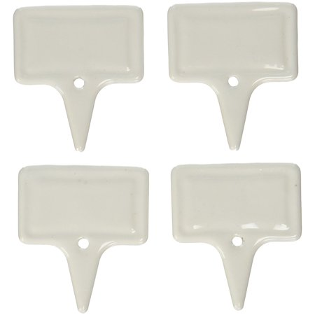 Cheese Markers, Pen Reusable Labels Serving Tool Set Ceramic Cheeses - Cheese Labels