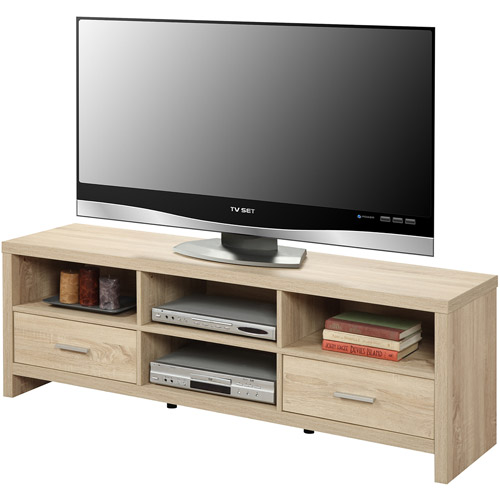 "Convenience Concepts Key West 60"" TV Stand for TVs up to 65"""