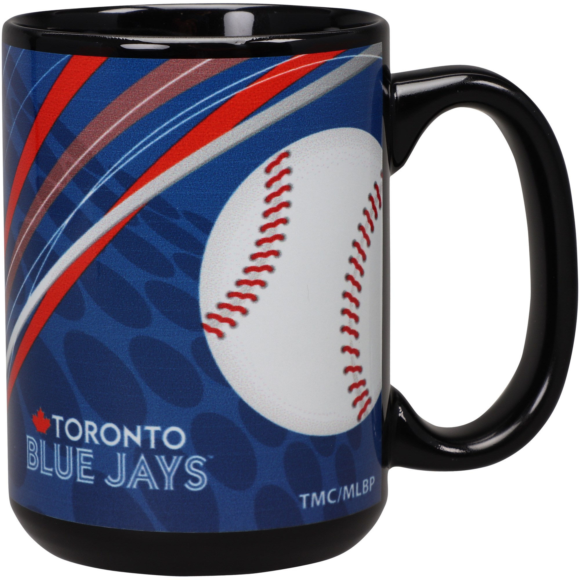 Toronto Blue Jays 15oz. Dynamic Mug - No Size