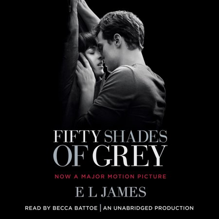 Fifty Shades of Grey (Movie Tie-in Edition) : Book One of the Fifty Shades