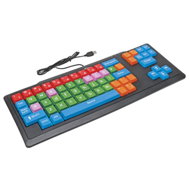 International  Oversized Wired Keyboard - image 1 de 1