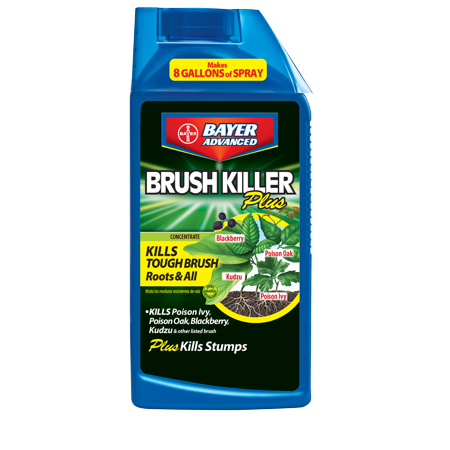 Bayer Advanced Brush Killer -