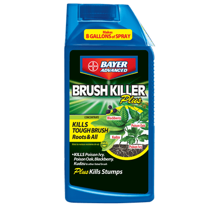 Bayer Advanced Brush Killer Plus