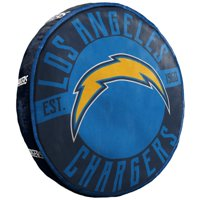 Los Angeles Chargers The Northwest Company 15'' Cloud Pillow